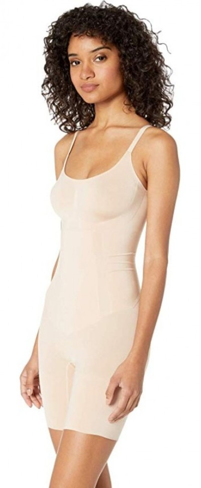 SPANX Bodysuit For Tummy